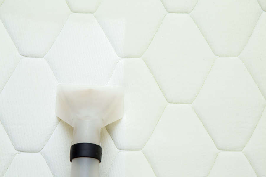 professional mattress cleaning in Manchester